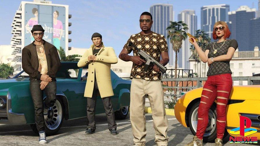 Rockstar отключит мультиплеер в GTA Online и Max Payne 3 для PS3 и Xbox 360