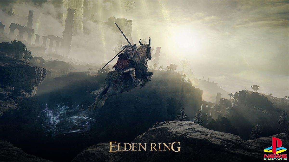 Хидэтака Миядзаки рассказал о деталях геймплея Elden Ring