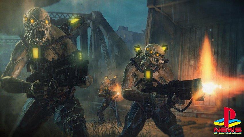 Студия Insomniac объявила, что работает над сетевой игрой
