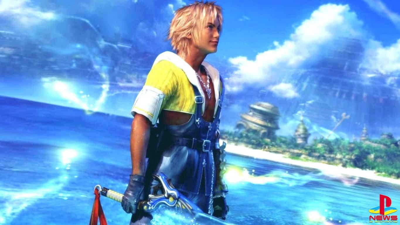 """""""Шансы не равны 0"""": Square Enix может выпустить Final Fantasy X-3"""