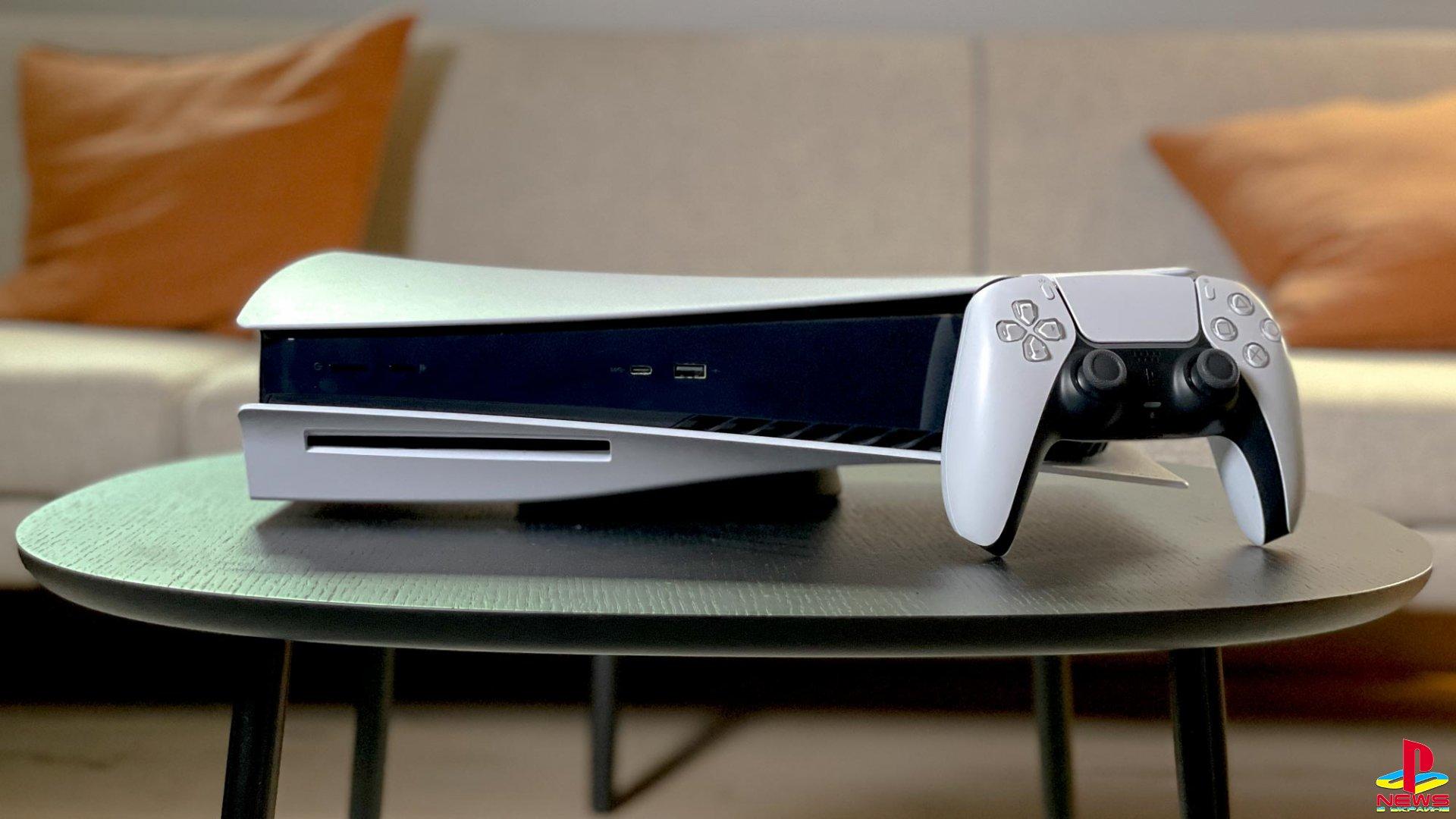 Бета‑прошивка PlayStation 5 разблокировала слот для дополнительного SSD