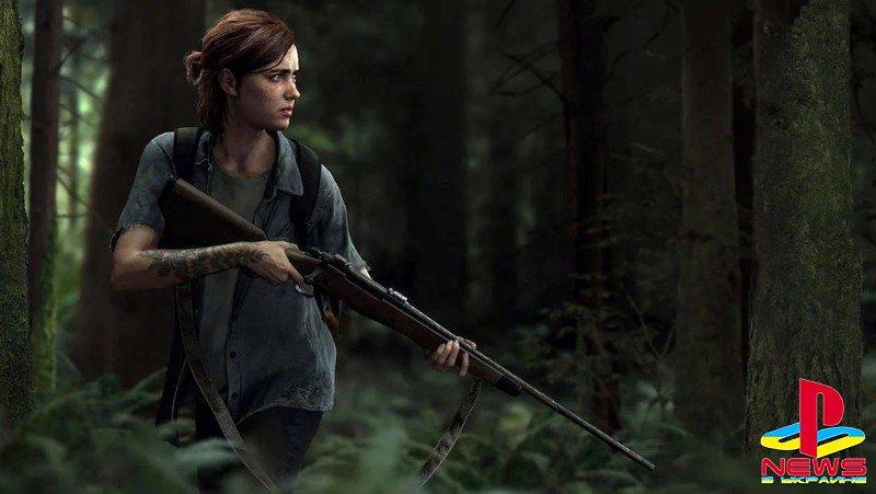 Фанаты The Last of Us Part II обнаружили пасхалку, заранее раскрывающую детали сюжета