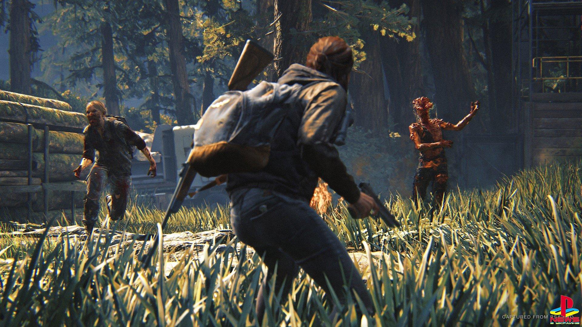 """Создатели The Last of Us и Uncharted готовят прорывную мультиплеерную игру для PS5: """"Её влияние будет ощущаться годами"""""""