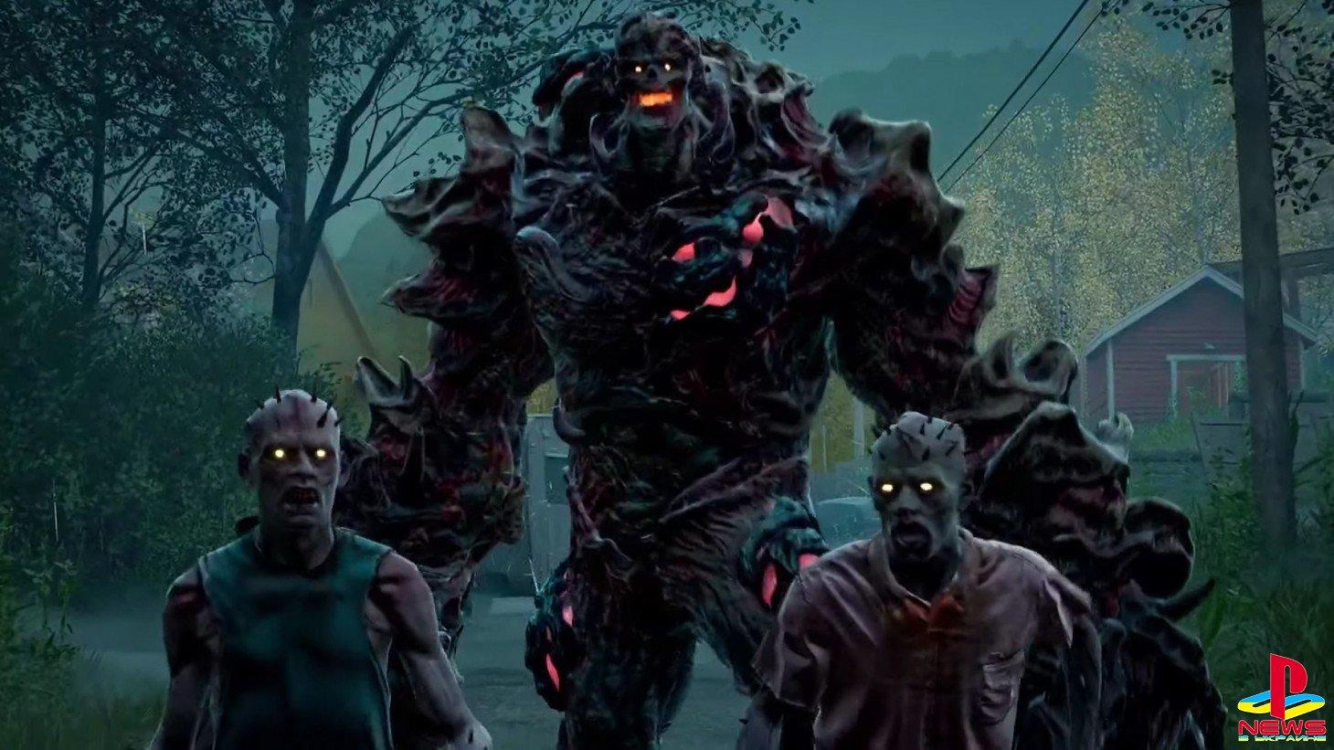 Игроки в Back 4 Blood услышали расистские выкрики у зомби