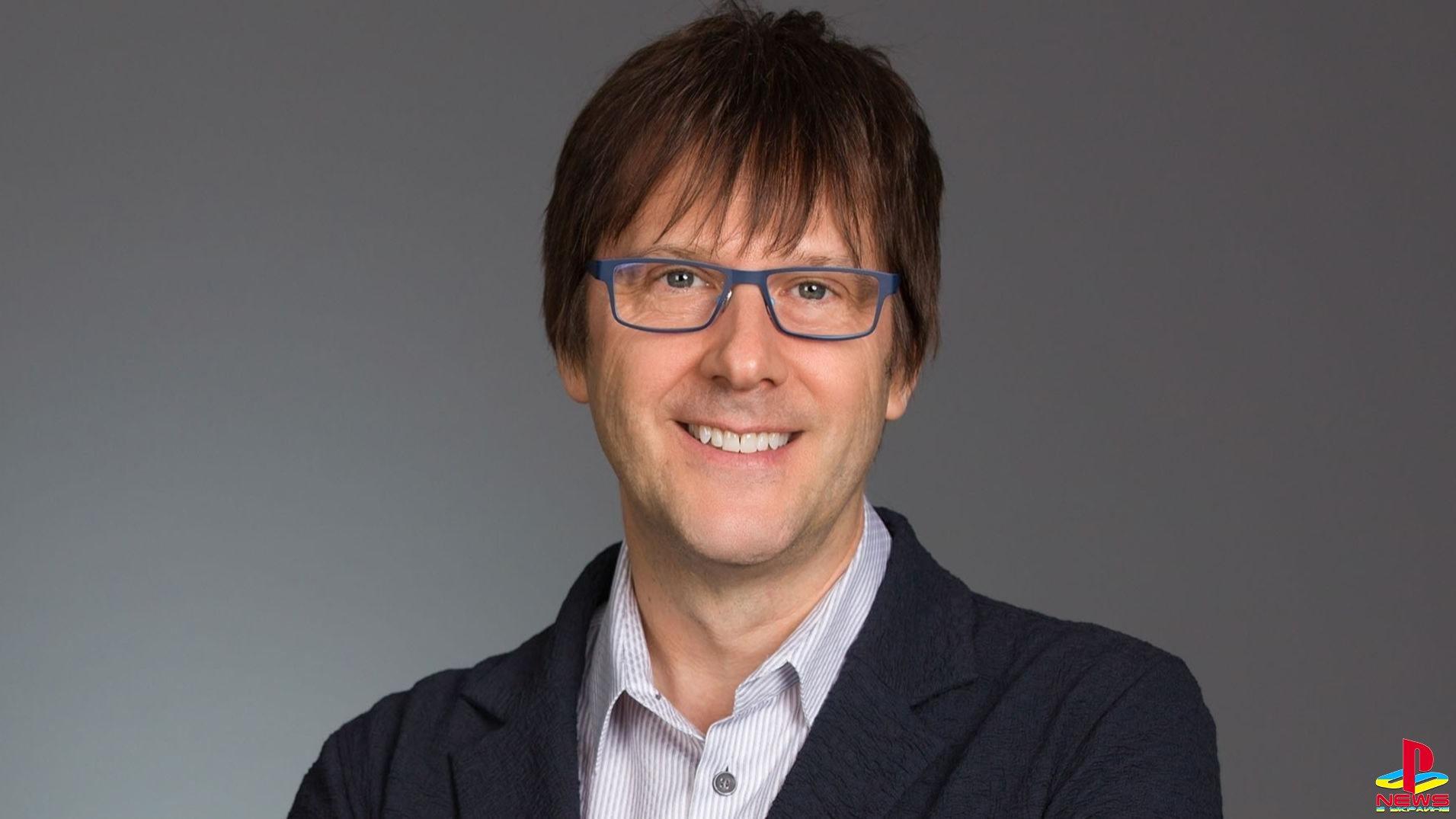 Создатель PlayStation 5 Марк Церни получит престижную награду за вклад в развитие индустрии