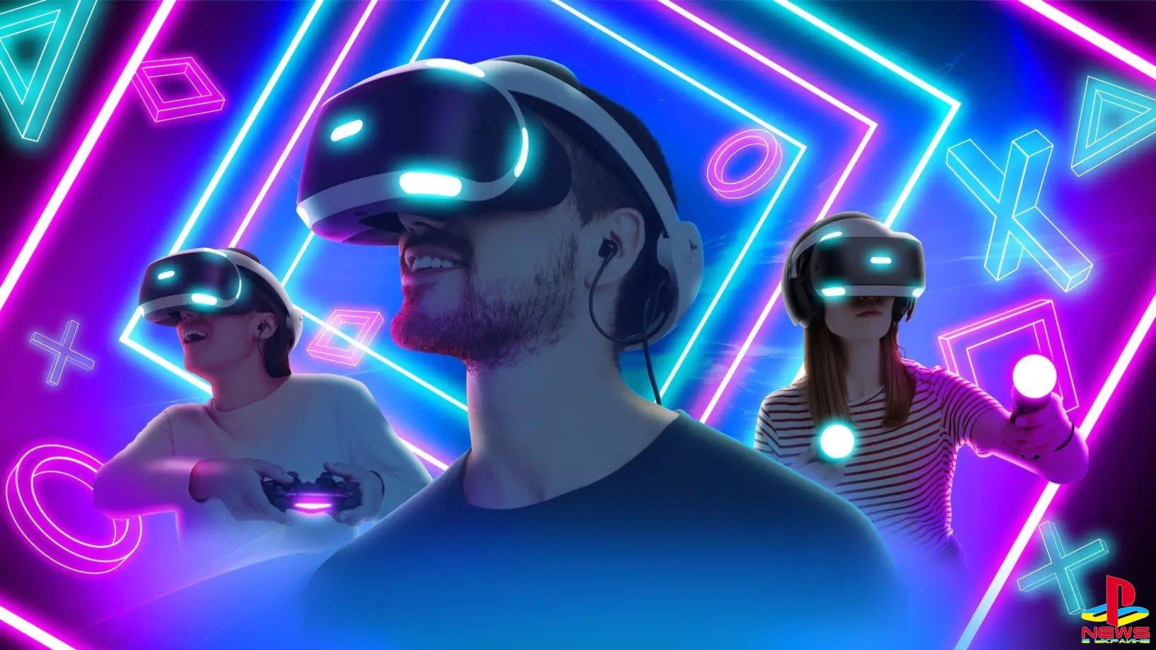 В PS Store началась распродажа игр для VR — скидки до 9 ...