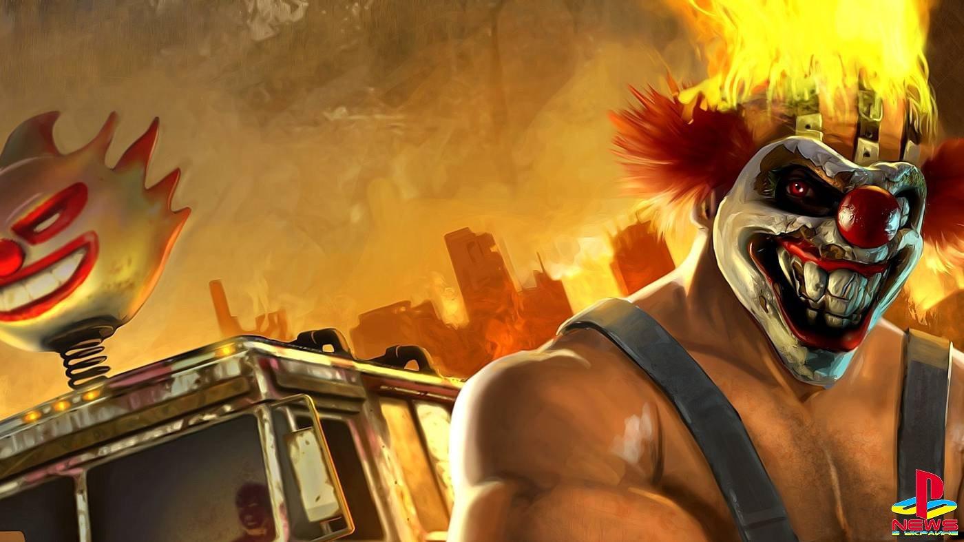 Создатель Twisted Metal о новой игре Sony: «Когда ее ан ...