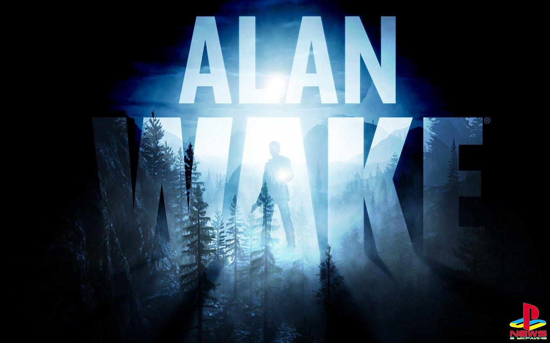 Alan Wake: Remastered работает на движке Control с поддержкой трассировки лучей