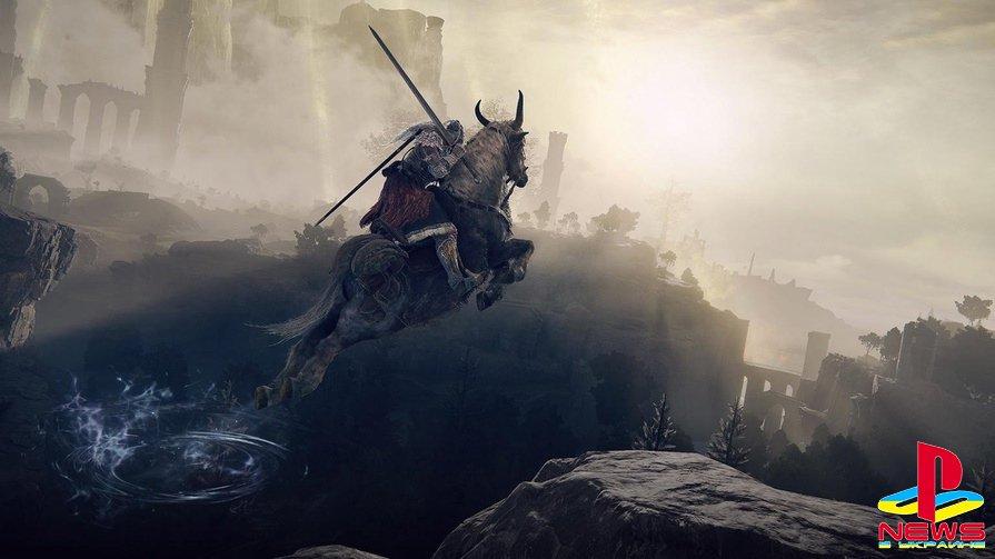 В Elden Ring будут вышки в духе Ubisoft