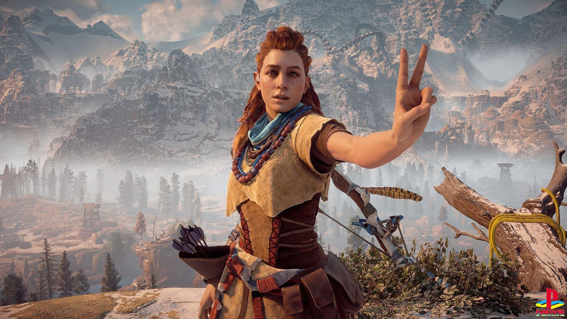 Horizon Zero Dawn обновили — патч устраняет ряд проблем при запуске игры на PlayStation 5