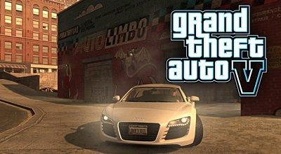 Отгружено больше 29кк копий GTA 5