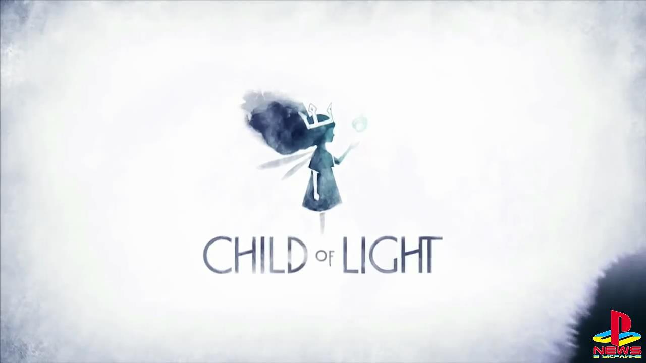 Child of Light - первые оценки
