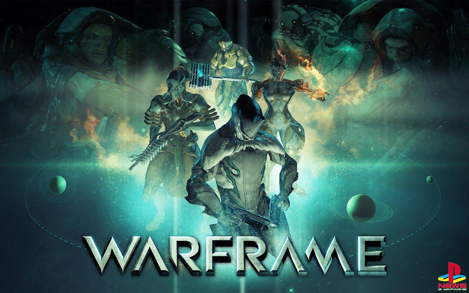 Количество загрузок Warframe на PlayStation 4 превысило 2 млн., Sony обещает больше f2p игр