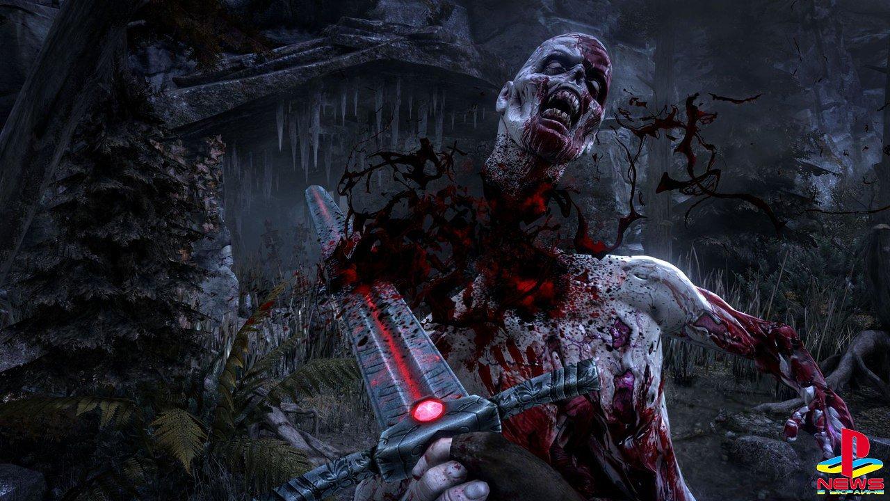 Hellraid отложили ради выпуска на PlayStation 4 и Xbox One