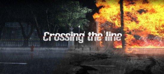 Crossing the Line – FPS на CryEngine для РС, PS4 и Xbox One