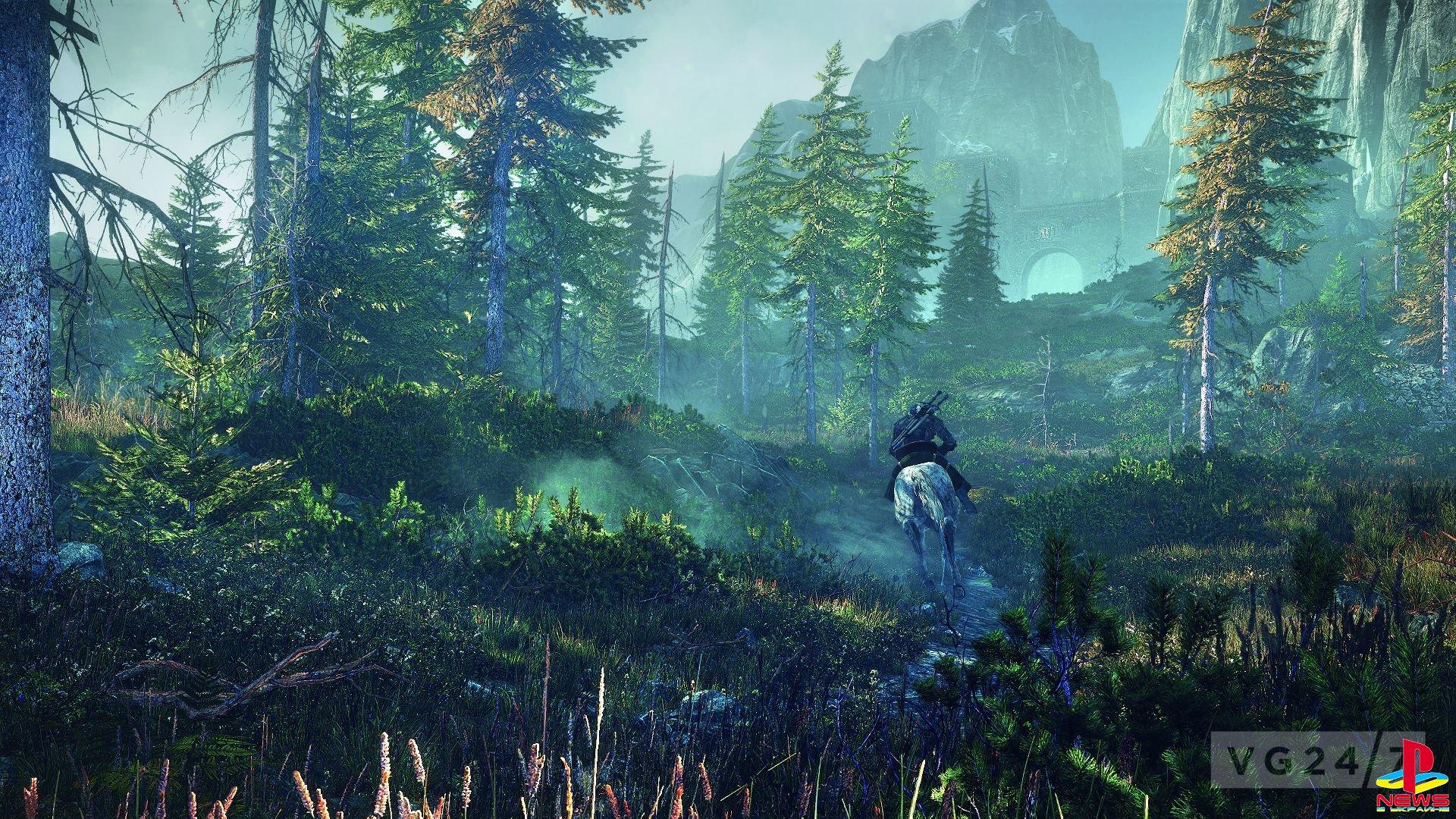 Разработчик Witcher 3: Издатели не понимают наши игры