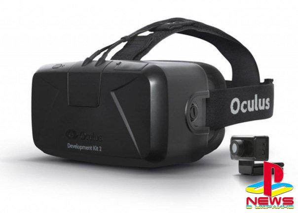 «Бета-тестирование» Oculus Rift может начаться следующим летом