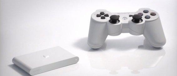 PlayStation TV поступит в продажу 14 ноября