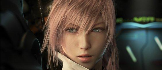 Трилогия Final Fantasy XIII разошлась по миру тиражом в 11 миллионов копий