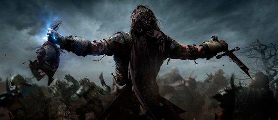 Подробности Middle-earth: Shadow of Mordor
