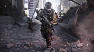 В Call of Duty: Advanced Warfare включат 14 мультиплеерных карт