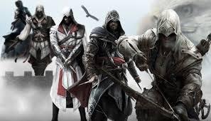 Ubisoft собирается выпустить еще несколько платформеров по Assassin's Creed