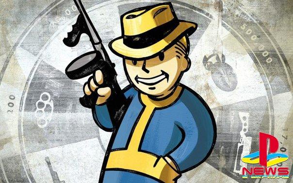 Bethesda регистрирует название Fallout: Shadow of Boston