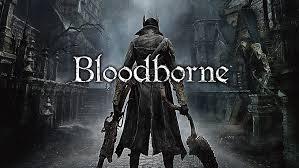 Bloodborne с процедурно генерируемыми локациями