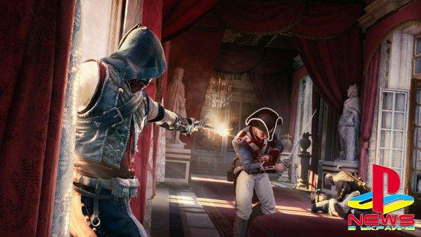 Фанатам Assassin's Creed: Unity посоветовали отказаться от друзей