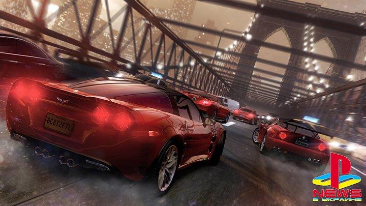 Ubisoft объяснила, почему не позволит публиковать рецензии на The Crew до релиза игры