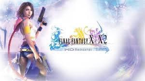 PS4 получит не только Final Fantasy 7 и Final Fantasy X-X2 HD, но и другие части серии