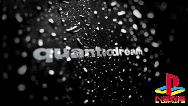 Quantic Dream обещает отличные новости в январе