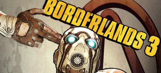 Randy Pitchford тизерит Borderlands 3