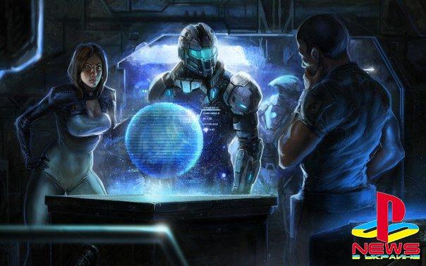 В BioWare пообещали не делать Mass Effect 4 по «шаблону» Dragon Age: Inquisition