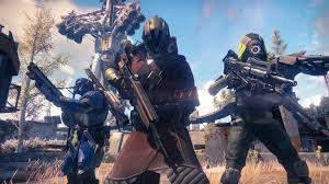 Разработчики Destiny раскрыли планы на 2015 год