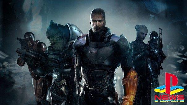 Авторы Mass Effect 4 начали искать специалиста по онлайн-играм