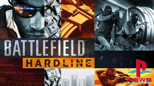 Оценки Battlefield: Hardline