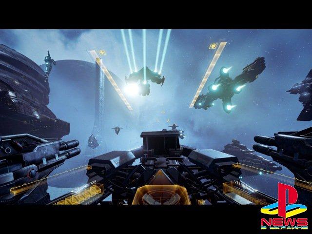 В CCP Games работают на четырьмя прототипами игр в виртуальной реальности