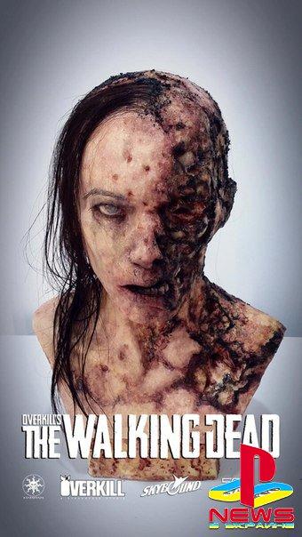 The Walking Dead от Overkill покажут на E3 2015