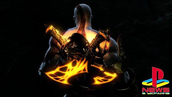 God of War 3: Remastered - предложения предзаказа в США