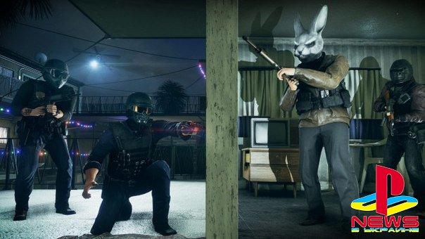 Первое дополнение к Battlefield Hardline выйдет в июне