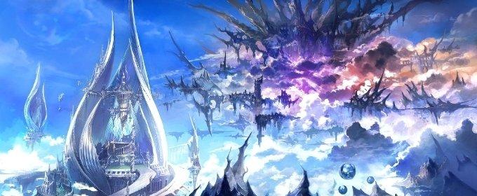 "Final Fantasy XIV: Heavensward - Square Enix представила заглавную композицию ""Dragonsong"""