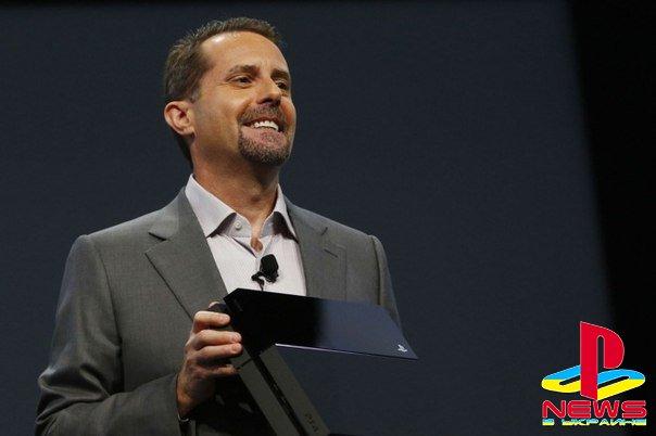 Один из руководителей Sony высказал недовольство играми для PS4