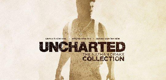 Uncharted: The Nathan Drake Collection анонсируют на E3
