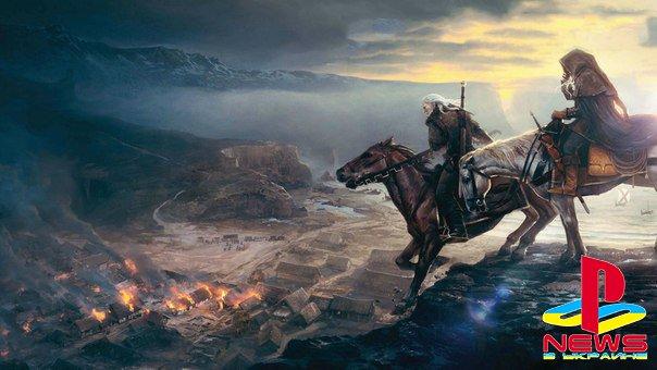 The Witcher 3 – самая продаваемая игра в PSN в мае