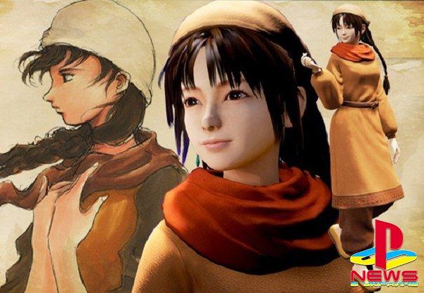 Разработчики Shenmue 3 предложили игрокам скинуться на открытый мир