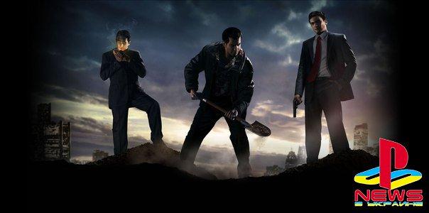 Take-Two собралась анонсировать Mafia 3