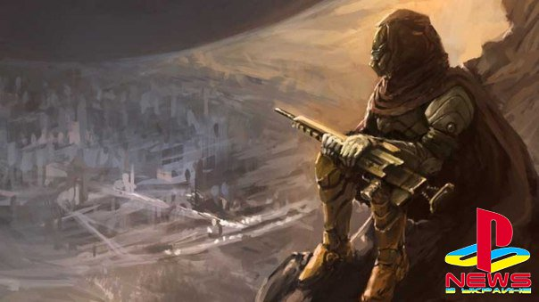 В дополнении к Destiny игроки посетят Дредноут