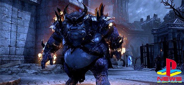 В августе выйдет дополнение The Elder Scrolls Online: Imperial City
