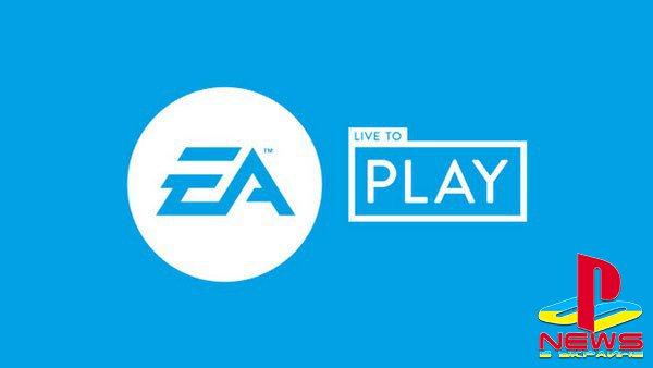 Пресс-конференцию EA на Gamescom 2015 будут транслировать на русском языке